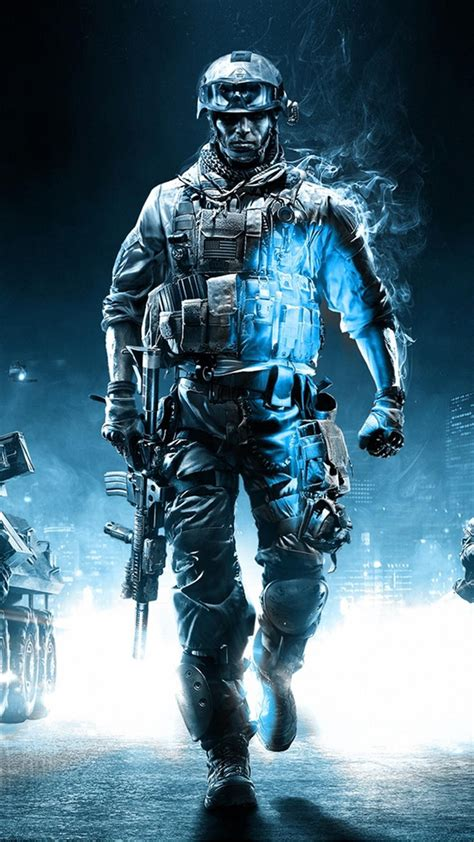 call  duty ghosts android wallpaper