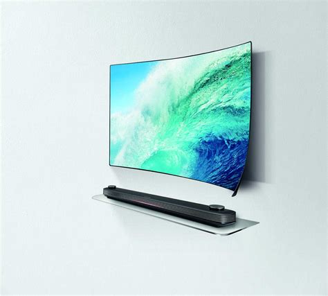 LG SIGNATURE OLED TV W now available  Bahrain This Week