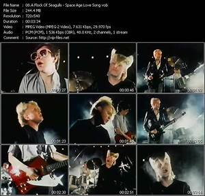 A Flock Of Seagulls - Space Age Love Song - Download Music ...