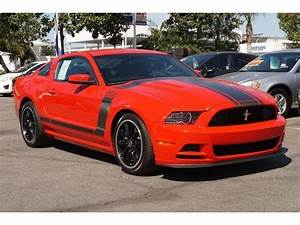 2013 Ford Mustang 2dr Car Boss 302 for Sale in Northridge, California Classified ...