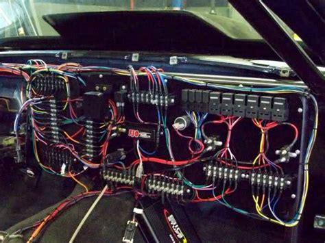 Lsx Race Car Wiring Pictures Sheetmetal Fogger Lstech
