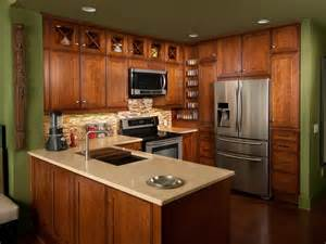 tiny kitchen design ideas pictures of small kitchen design ideas from hgtv hgtv