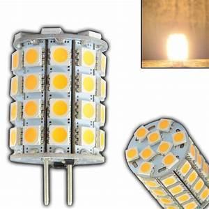 Pb Versand : led 6 watt 35w halogen 12v ac dc 49x5050 warmwei birne lampe ebay ~ One.caynefoto.club Haus und Dekorationen
