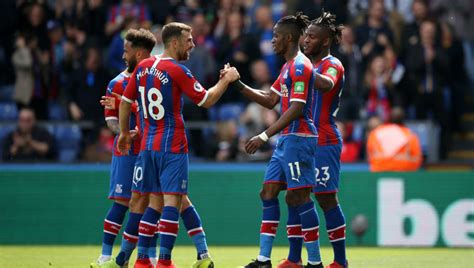 Crystal Palace 2019/20 Season Preview: Strengths ...