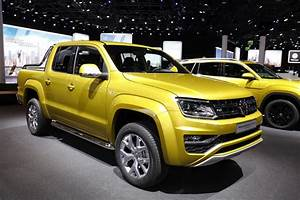 Pick Up Vw : volkswagen amarok aventura exclusive 2017 le pick up grand luxe photo 1 l 39 argus ~ Medecine-chirurgie-esthetiques.com Avis de Voitures