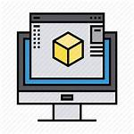 3d Tool Icon Website Generation Icons Editor