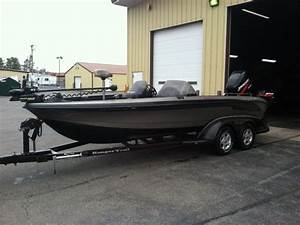 Used Muskie Boats For Sale