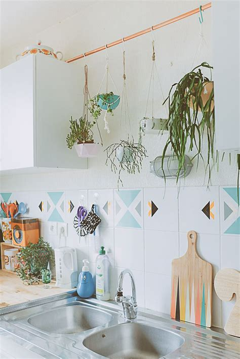 diy macrame plant hanger patterns