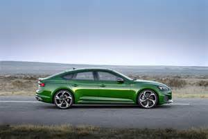 2019 Audi Rs5 by 2019 Audi Rs5 Sportback Added To U S Lineup Costs