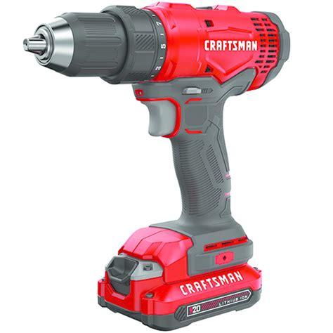 sbd  craftsman  cordless power tool