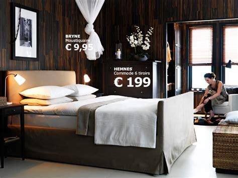 ikea chambre coucher acheter chambre à coucher photo 13 15 une ambiance de
