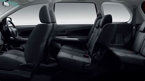 Avanza Veloz 2019 Hd Picture by Toyota Avanza Airbags How Many Airbags In Toyota Avanza