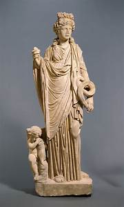 Salus (Getty Museum)