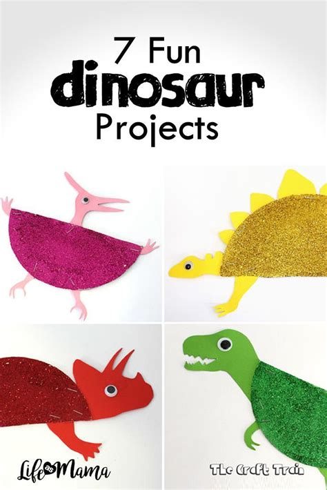 best 25 dinosaur projects ideas on dinosaur 504 | cf2246e9abbba573e191f842ccc4c481 easy dinosaur crafts dino craft