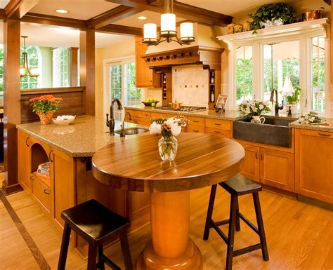 New Kitchen : Kitchen island with seating for 2 with
