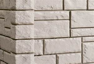 Fassadenverkleidung Steinoptik Aussen : mauerverkleidung im aussenbereich aus kunststoff ~ Orissabook.com Haus und Dekorationen