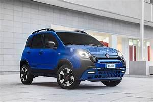Fiat Panda : fiat panda city cross specs 2017 2018 autoevolution ~ Gottalentnigeria.com Avis de Voitures