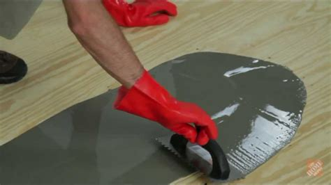 Preparing Osb Subfloor For Tile by How To Prepare Your Subfloor For Tile Step 2 Prepare A