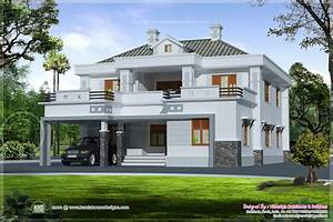 Fashion 4 Home : june 2013 kerala home design and floor plans ~ Orissabook.com Haus und Dekorationen