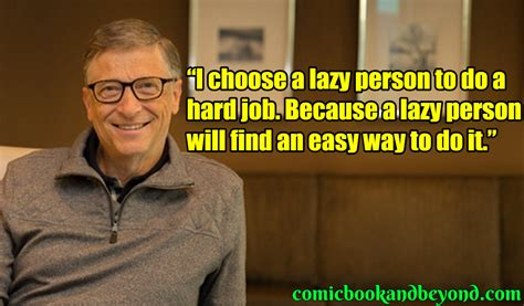 100+ Bill Gates Quotes That Will Show You What Success ...