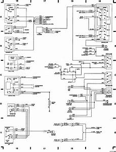 1989 Gmc Suburban Wiring Diagram