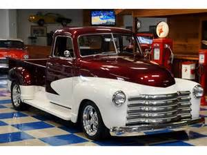 1948 To 53 Chevy 5 Window Truck For Sale html Autos Post