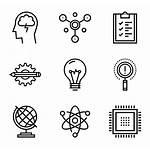 Research Science Icons Laboratory Svg Flaticon Icon