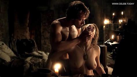 Esm Bianco Explicit Doggystyle Sex Scene Big Boobs Game Of Thrones Se