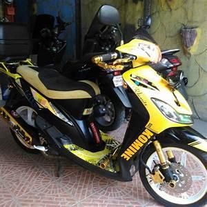 For Sale Mio Sporty  Motorbikes On Carousell