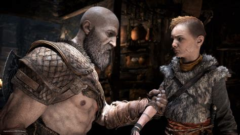 Divining Kratos Future As Sony Teases God Of War 5