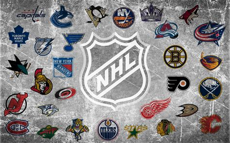 13 Hd Nhl Wallpapers