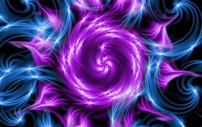 Glowing Cool Awesome Glow Wallpapers Backgrounds Swirls