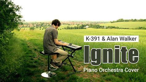 ignite walker piano subs thank