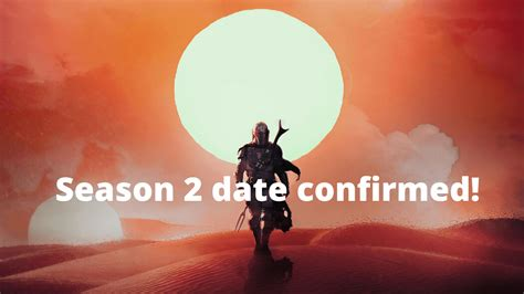 Release Date for Season 2 of 'The Mandalorian' Confirmed ...