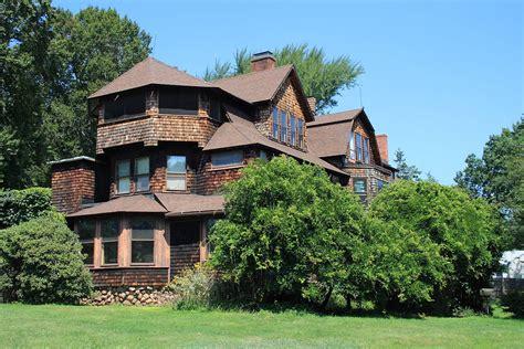 Charles E Beach House Wikipedia