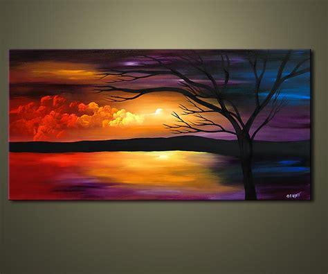 Landscape Painting #3576