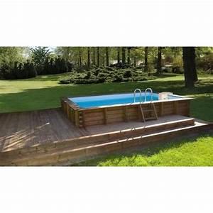 Piscine Hors Sol : piscines hors sol les diff rents types ~ Melissatoandfro.com Idées de Décoration