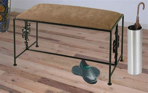 Rod Iron Benches by Wrought Iron Benches Iron Bench