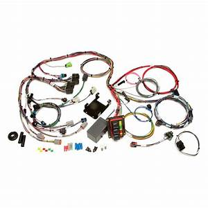Painless Performance Cummins Diesel Engine Harness For
