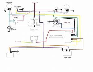 Cj3a Wiring Diagram Free Download  U2022 Oasis