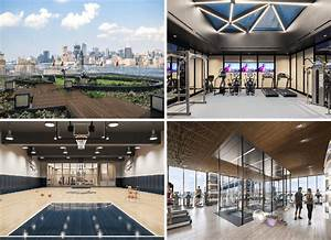 The 15 best gyms in NYC residential buildings | 6sqft