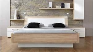 Schlafzimmer Holz Wei
