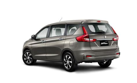Review Suzuki Ertiga by Review Suzuki Ertiga 2019