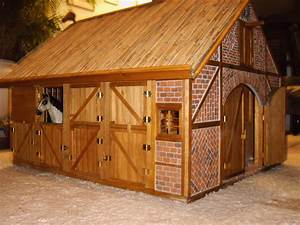 Holzbox Selber Bauen : pferdestall selber bauen pferdestall selber bauen aus einer ikea holzbox pferdestall selber ~ Whattoseeinmadrid.com Haus und Dekorationen