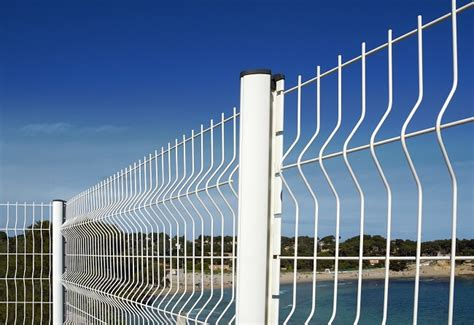 house security fence protect your home with a security fence interior design design news and architecture trends
