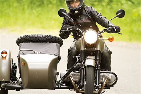 Review Ural M70 by 2016 Ural M70 Review