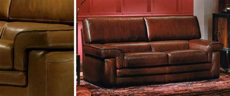 les meilleurs canap駸 canape cuir classique maison design wiblia com