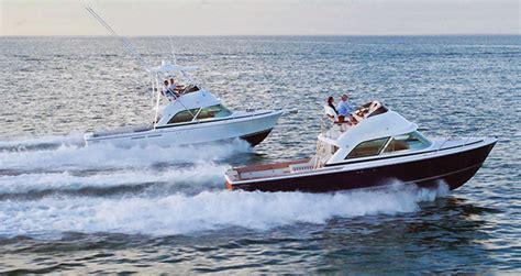 bertram  power motoryacht