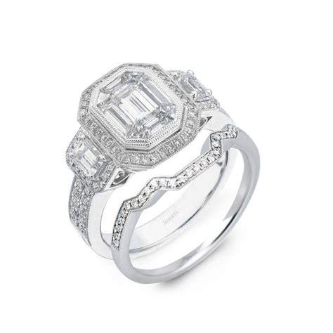15 ideas of earthy wedding rings