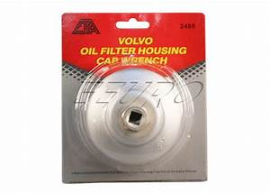 Bmw Volvo Oil Filter Cap Wrench